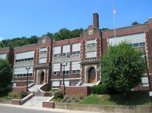Glennwood HS