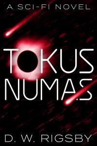 Tokus Numas - Medieval Science Fiction
